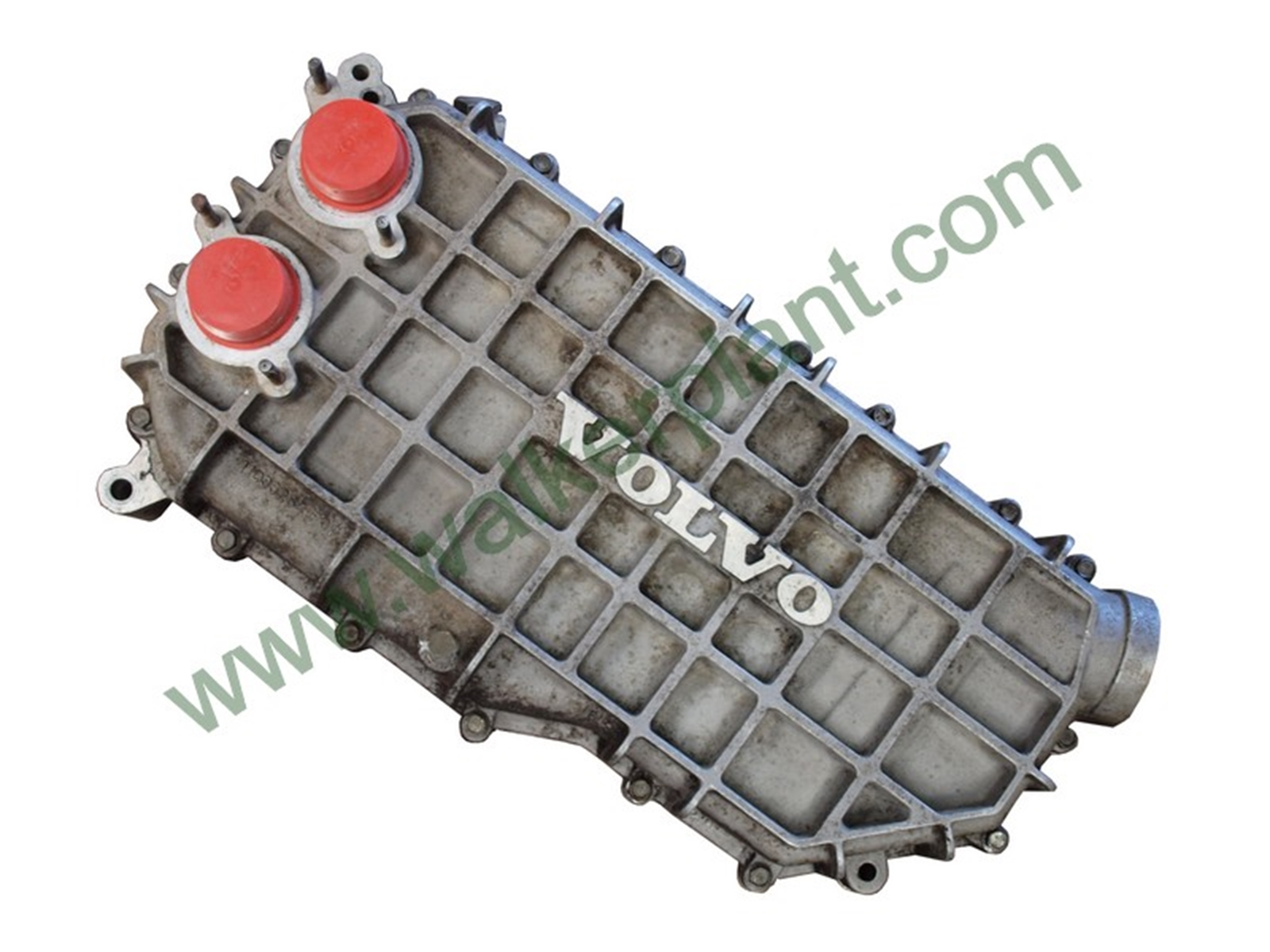 Volvo A30 / A35 Transmission Oil Cooler