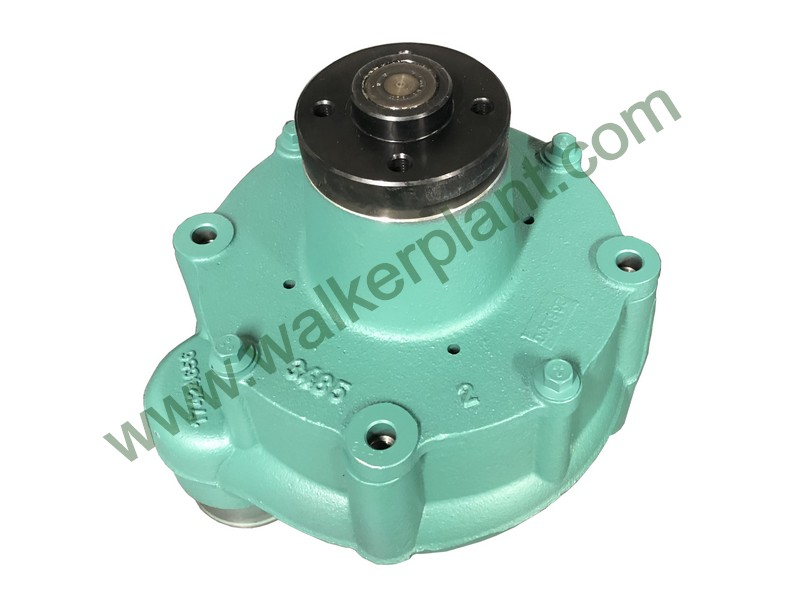 Volvo 17420978 Auxiliary Water Pump A25F A30F Reconditioned