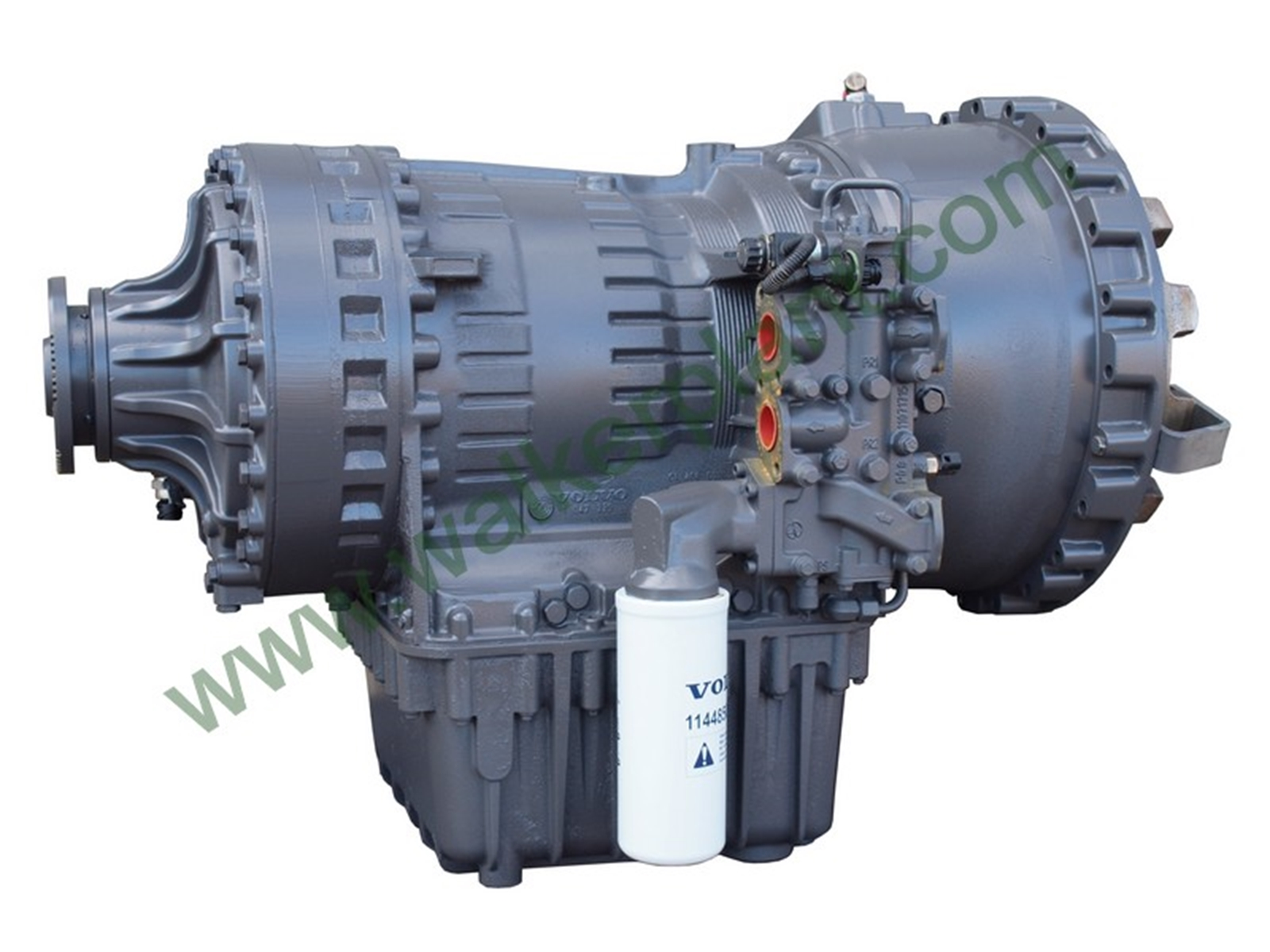 Volvo 22688 PT1563 Transmission Reconditioned